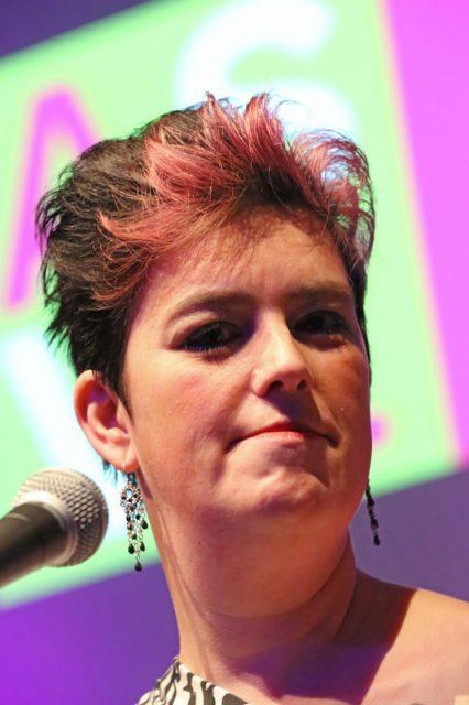 Simone van Genderen