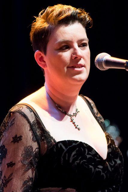 Simone van Gendren